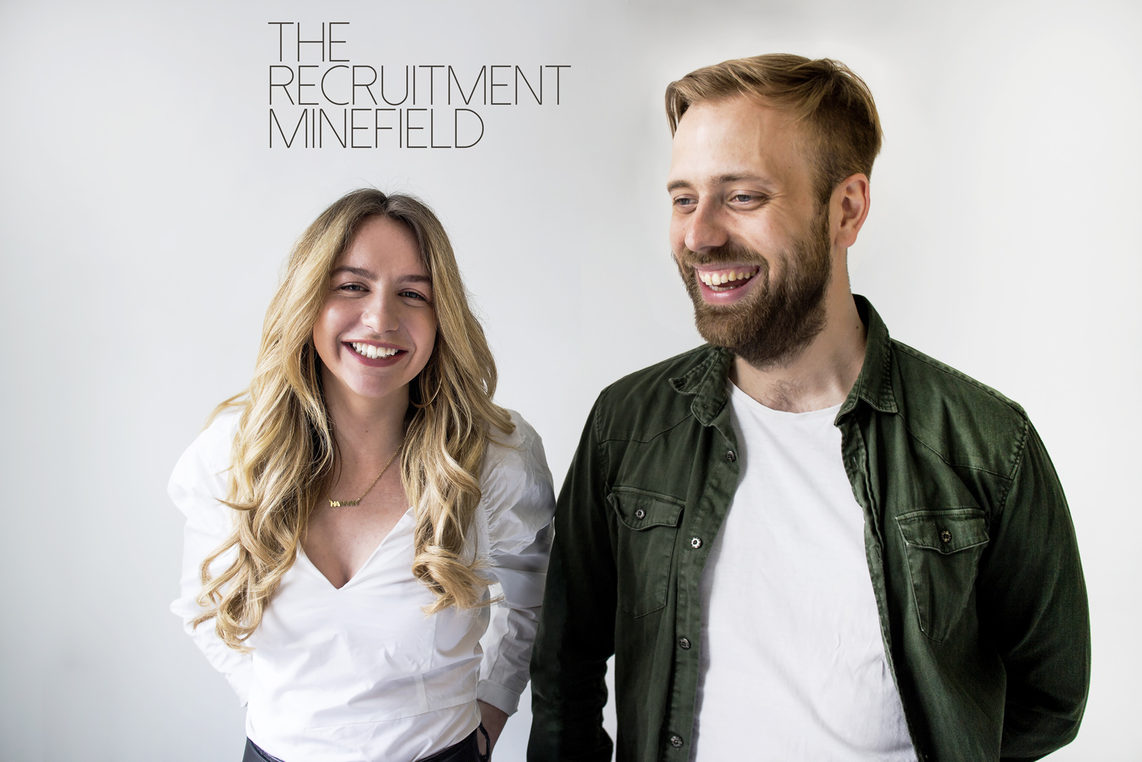 The Recruitment Minefield Podcast